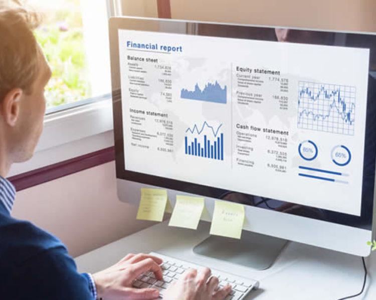Portfolio Tracking & Reporting